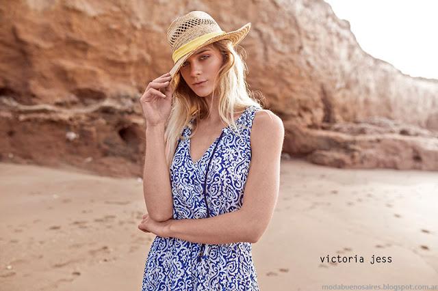 Ropa de moda 2016 Victoria Jess.
