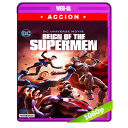 El Reino de los Supermanes (2019) WEB-DL 1080p Audio Dual Latino-Ingles