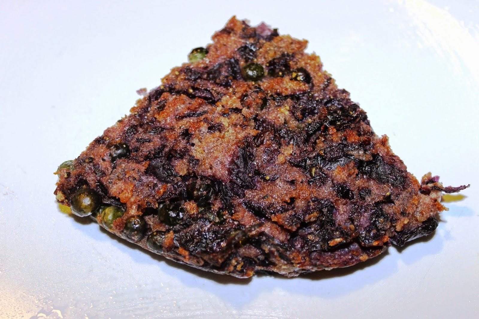Pranzo Per Marito : Cucina mio marito: nerino in torta