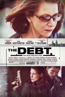 Món Nợ - The Debt (2011) Poster