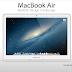 MacBook Air Realistic Design in Inkscape
