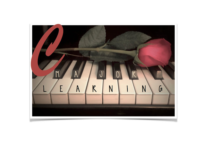 C Major Learning
