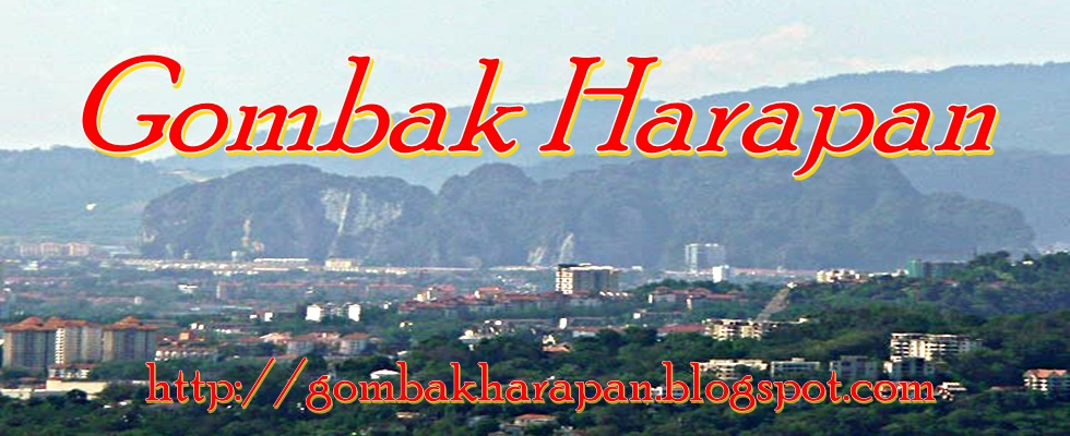 gombakharapan