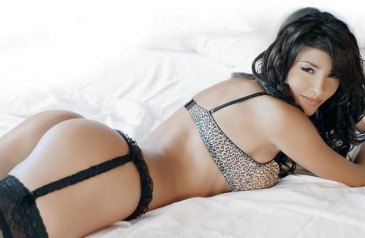 Debora Ba Playboy