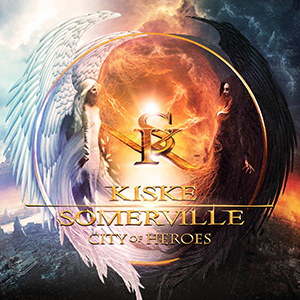 City Of Heroes – Kiske/Somerville