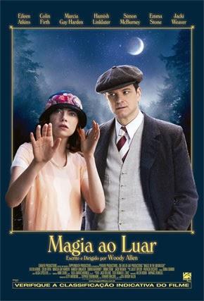 magia ao luar Magia ao Luar   DVDRip AVI Dual Áudio + RMVB Dublado
