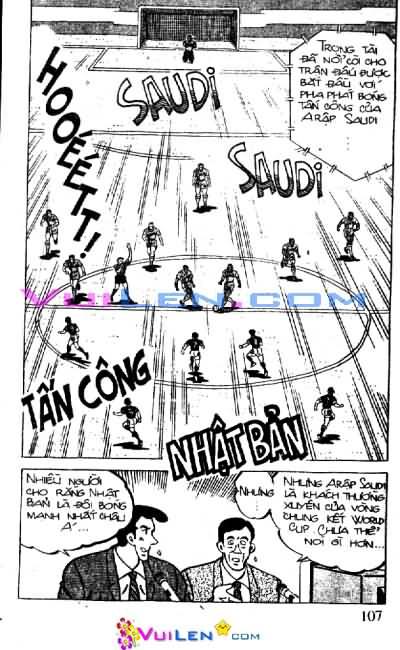 Jindodinho - Đường Dẫn Đến Khung Thành III Tập 57 page 107 Congtruyen24h