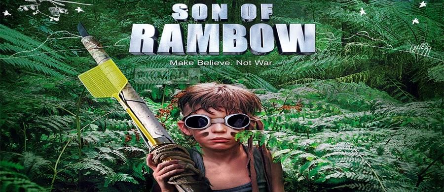 Phim Đứa Con Của Rambow VietSub HD | Son Of Rambow 2007