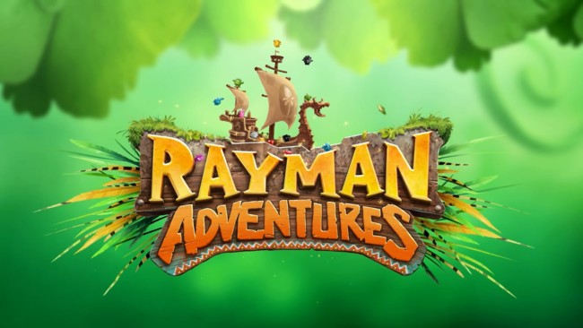 Nuevo Videojuego Rayman Adventures para Android