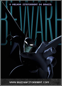 Capa Baixar Série Beware the Batman 1ª Temporada   Torrent Baixaki Download