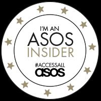 #AccessAllAsos