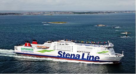 Metanol como combustible para motores de barcos