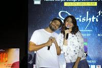 Anushka & Neil Bhoopalam promotes their cinema 'NH10' at NM College's Drishti Film Festival