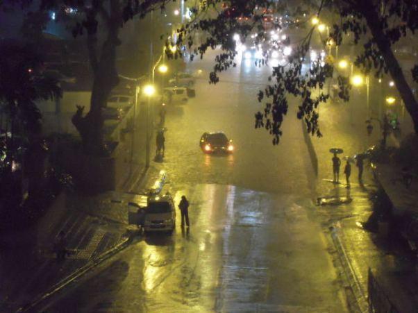 gambar banjir selangor kuala lumpur kl 7 mac 2012