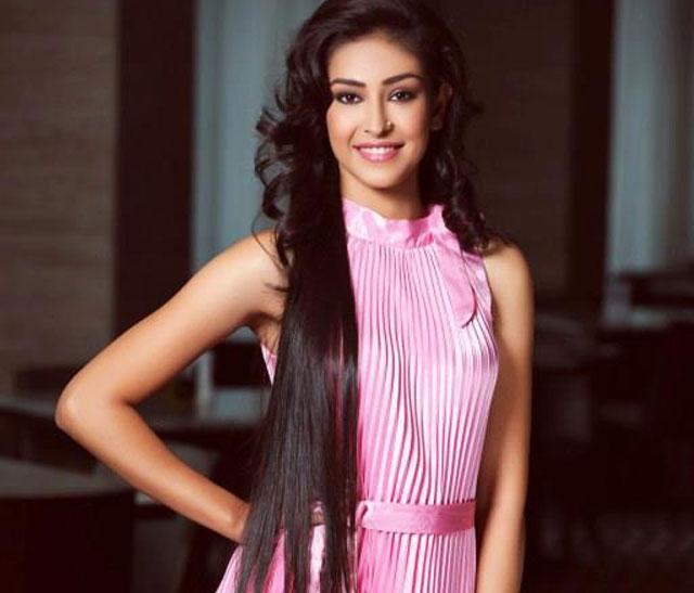 Navneet Kaur Dhillon Miss India 2013 Photos - Cinema65 Gallery