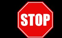 Stop Memainkan Kata