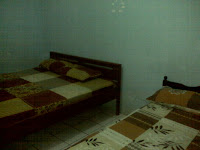 Kamar Hotel Bahtera Jaya