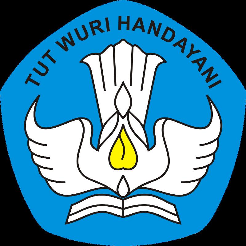 Logo Kementerian Pendidikan dan Kebudayaan