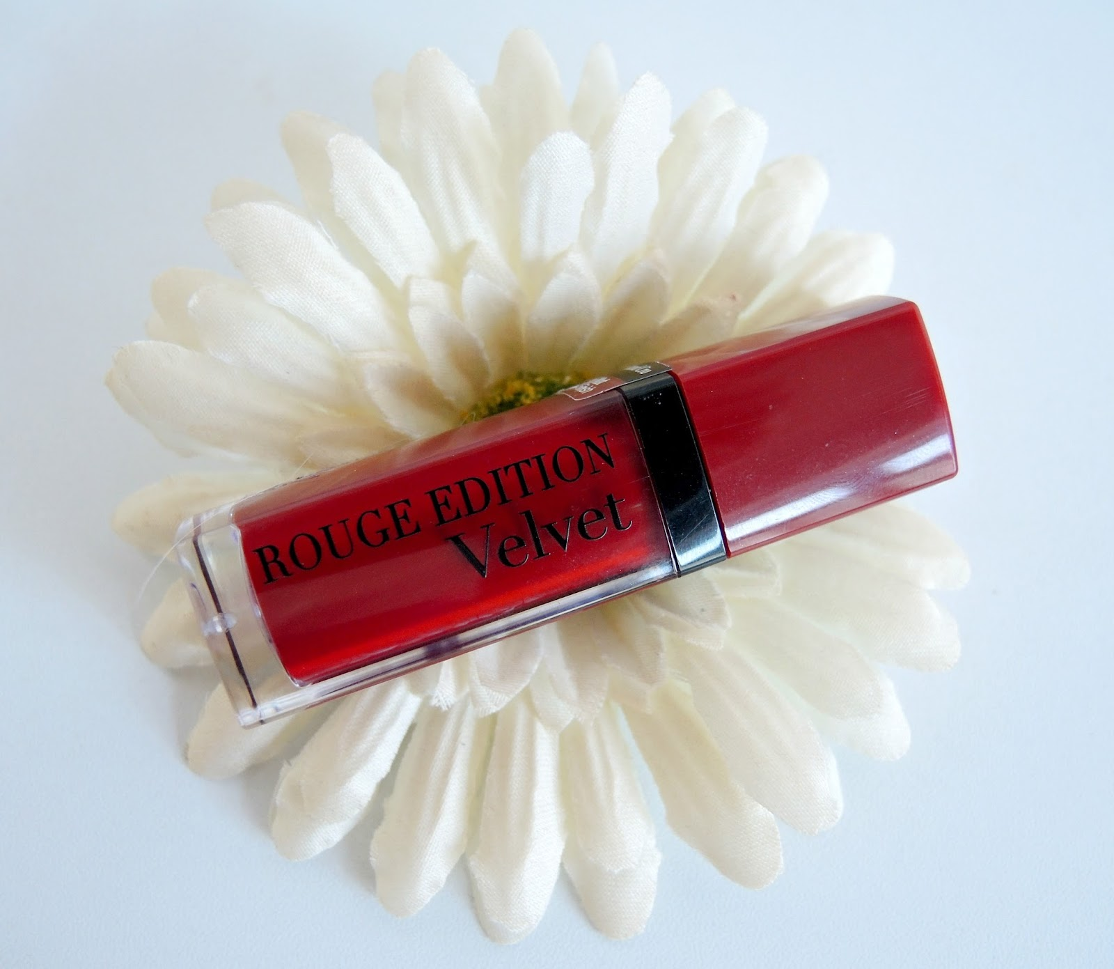 Bourjois Rouge Edition Velvet Grand Cru