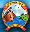 Visakhapatnam Port Trust Logo