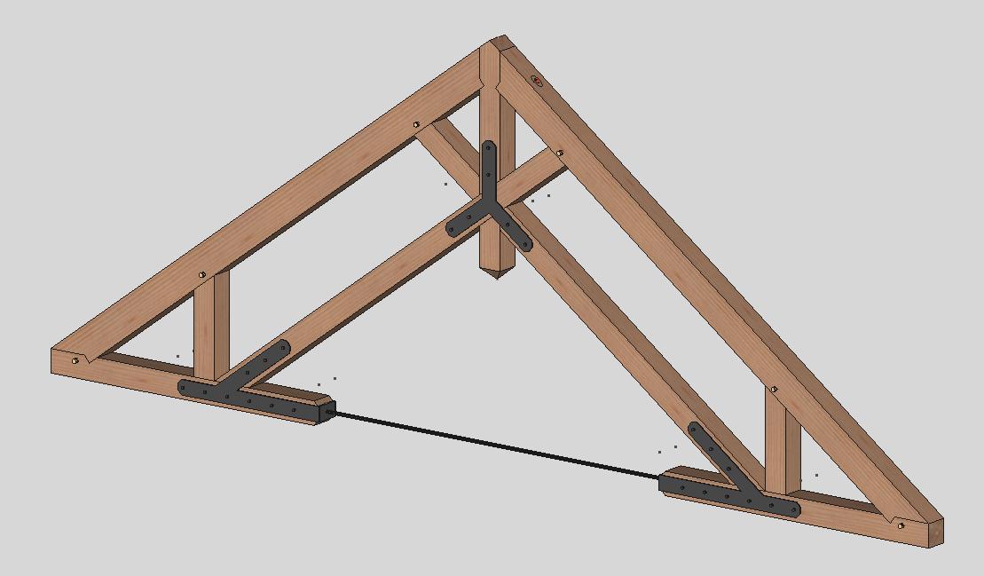 Timber Frame Engineer