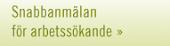 Sök jobb bemanningsföretag Värnamo