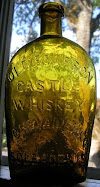 OLD BOURBON CASTLE WHISKEY