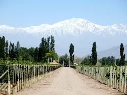 Mendoza, Argentina