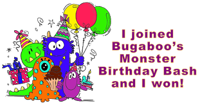 Monster Birthday Bash - Jan 2019