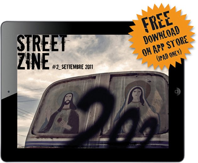 street zine