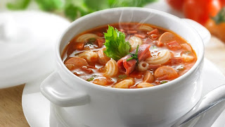Resep Masakan - Resep Membuat Sup Tomat
