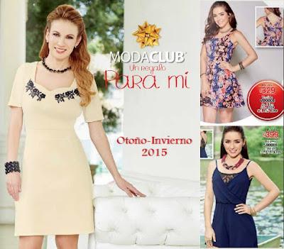 moda club catalogo ofertas oi-2015