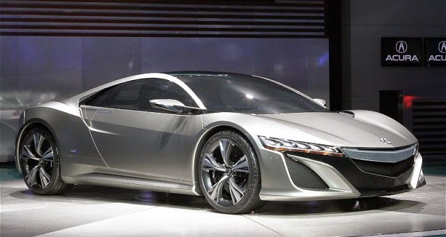 2015 acura nsx release date and price car review and modification. Black Bedroom Furniture Sets. Home Design Ideas