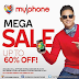 [SALE ALERT] MyPhone unveils NATIONWIDE SALE with up to 60% OFF on selected phones!