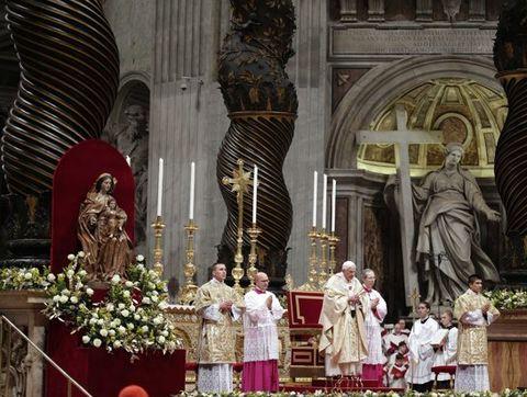 romeo santo padre rome - photo#46