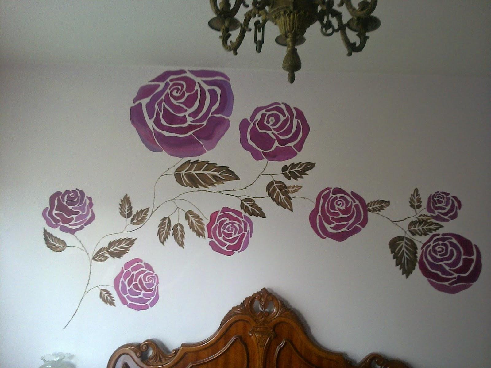 Abpintora murales en pared pintados a mano - Murales pintados a mano ...