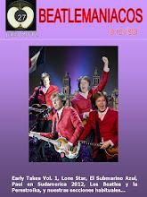 Revista Beatlemaniacos 27