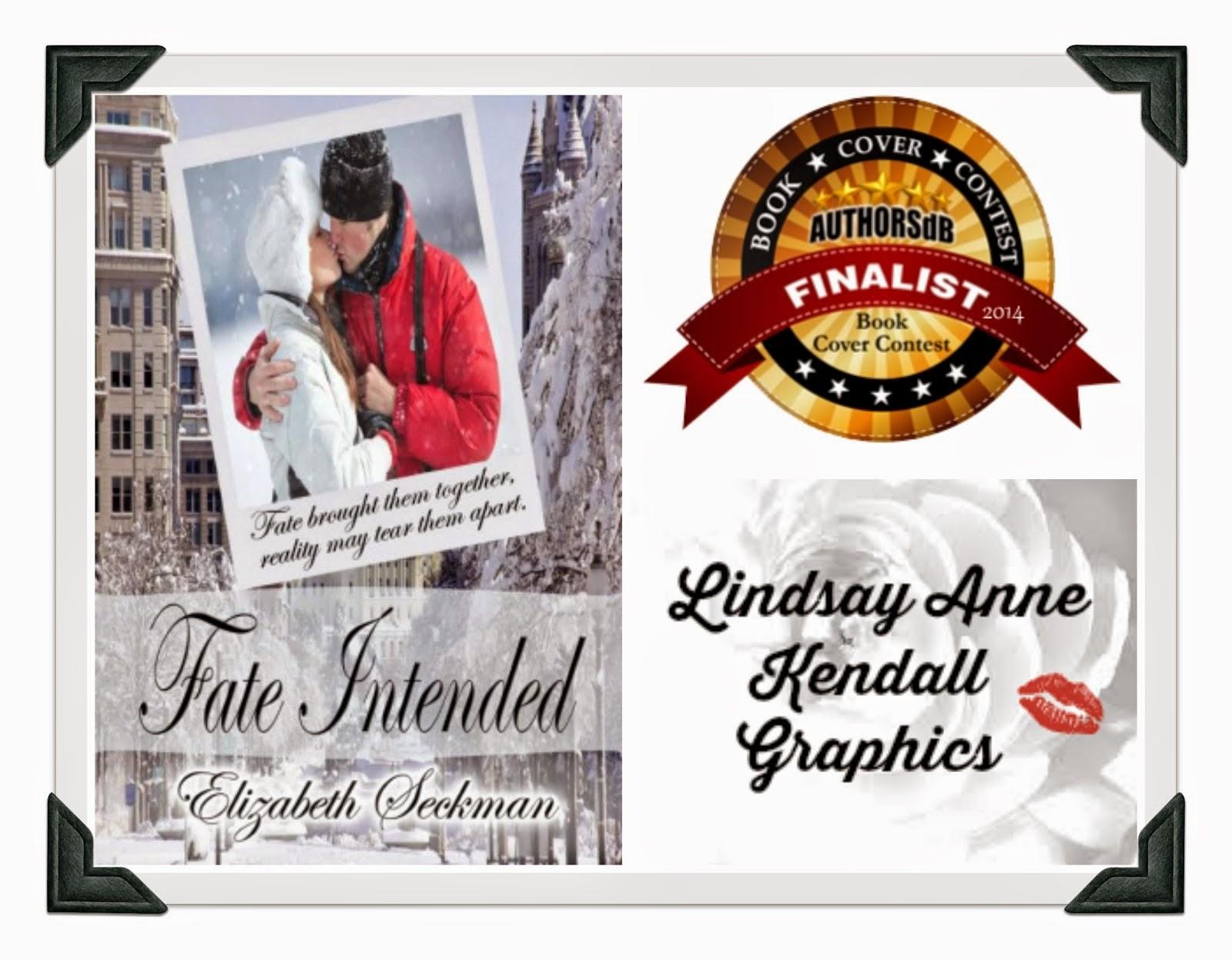 Cover Finalist
