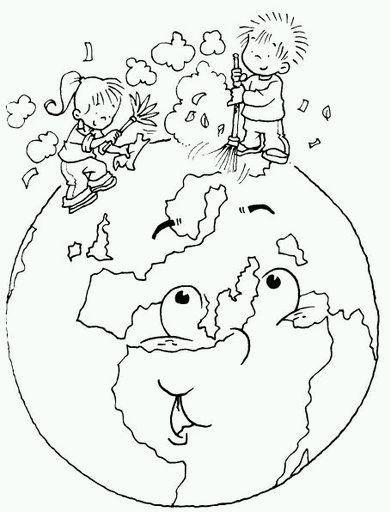 Banco de Imagenes y fotos gratis: Dibujos del Medio Ambiente para ...