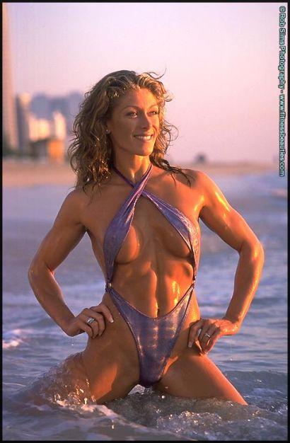Alana Reis - Fitness Model