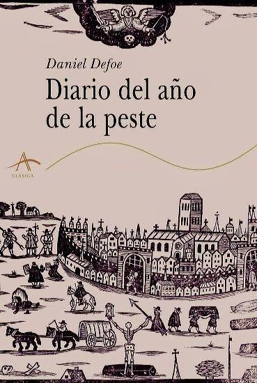 Lecturas 2014: Daniel Defoe
