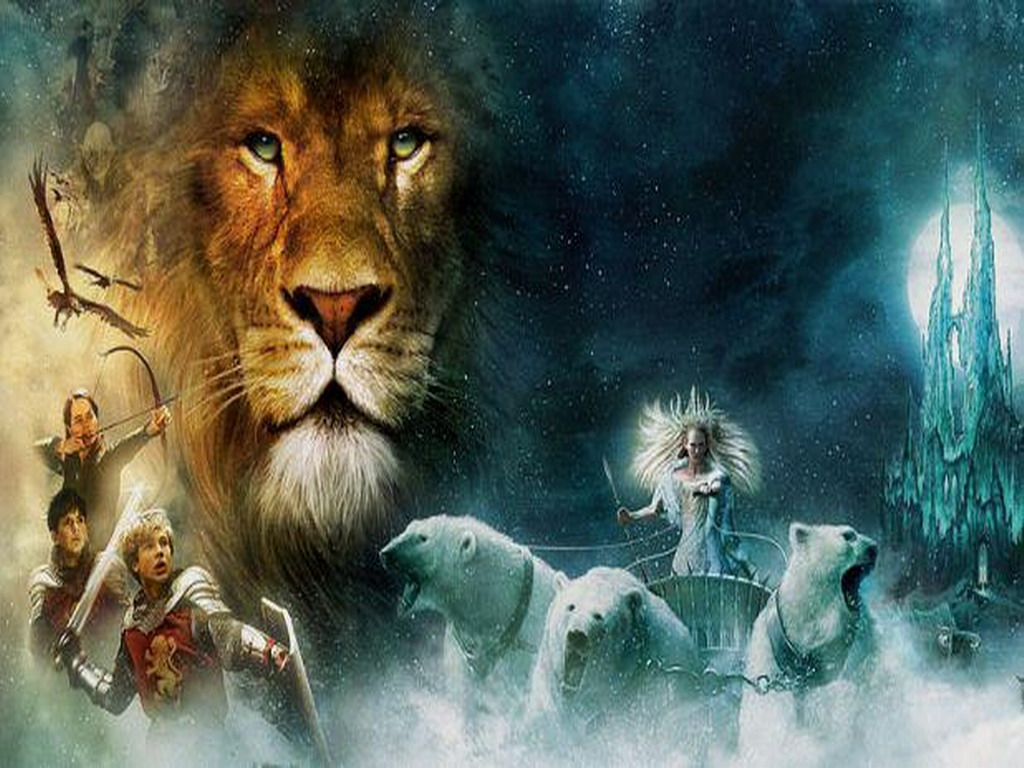The stone for the Lion-woman is her destiny
