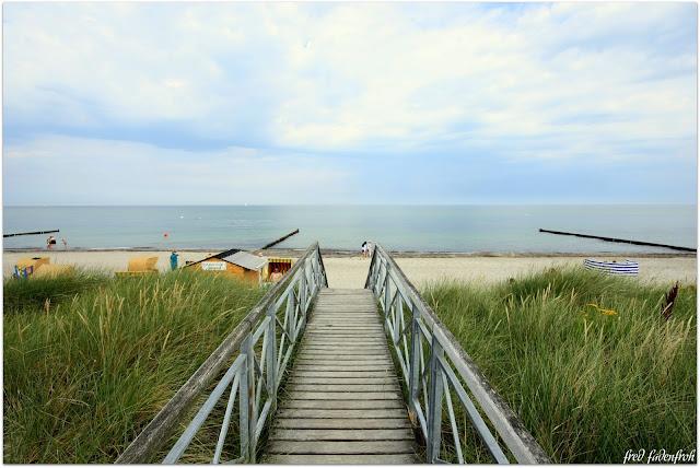 Heiligendamm, Ostsee, Strand, Urlaub, Steg, Sand, Meer, Urlaub