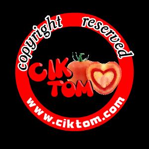 Watermark Baru Blog Ciktom.com