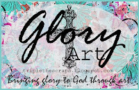 Grab the 2015 {Glory Art} Scripture Challenge Button!