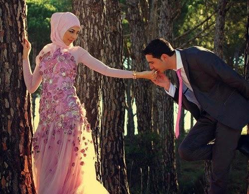 Posisi Pernikahan dalam Ajaran Islam