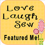 love laugh sew