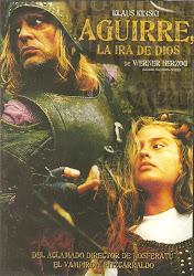 Aguirre, La Ira de Dios (Dir. Werner Herzog)