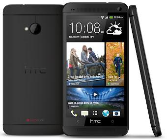 nexusae0 HTC One 3V Black Inilah 10 SmartPhone Terbaik 2013