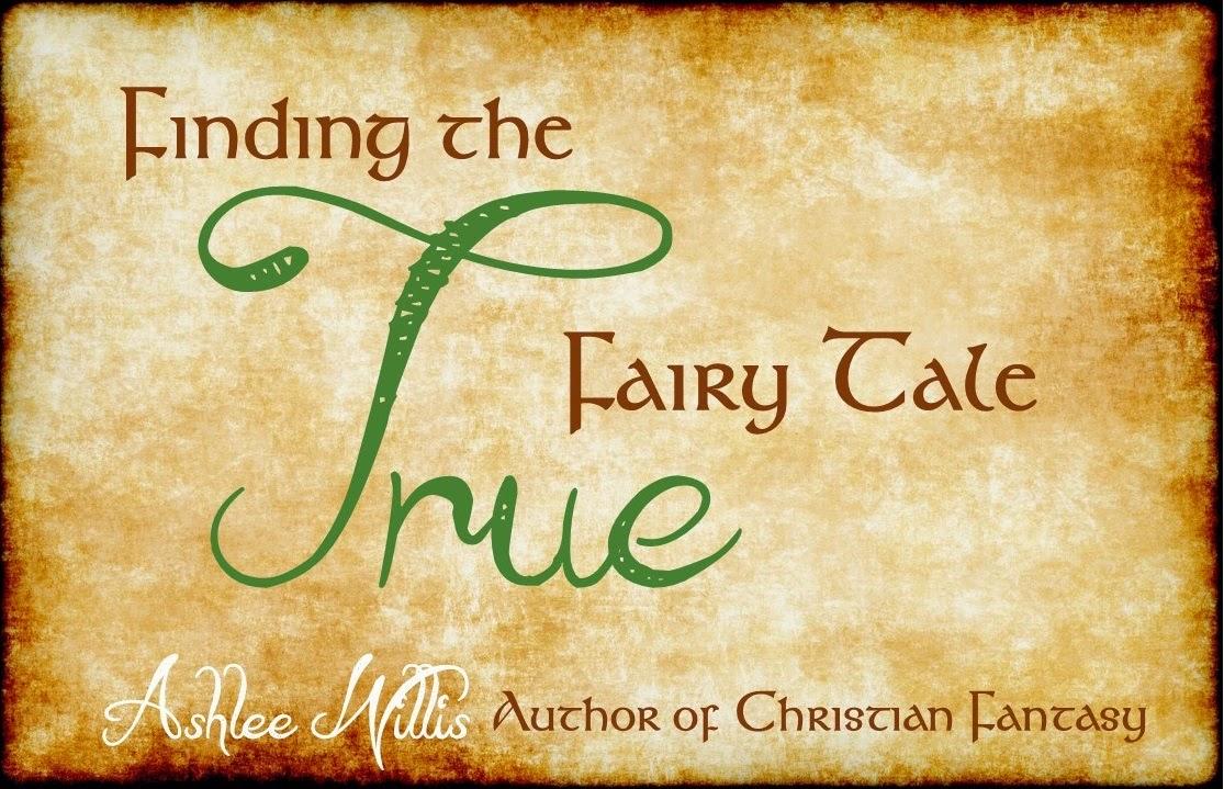 Fairy Tale Blog